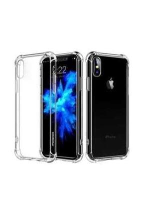 PP Teknoloji Iphone X - Xs Köşe Korumalı Silikon Kılıf 4