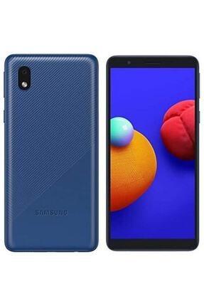 Samsung Galaxy A01 Core 16GB Mavi (Samsung Türkiye Garantili) 0
