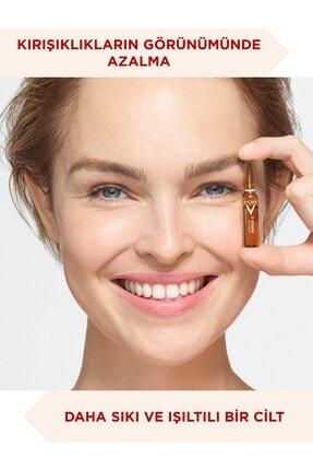 Vichy Liftactiv Peptit-C Kırışıklık Karşıtı Ampul %10 Saf C Vitamini ve Peptitler  30162990 2