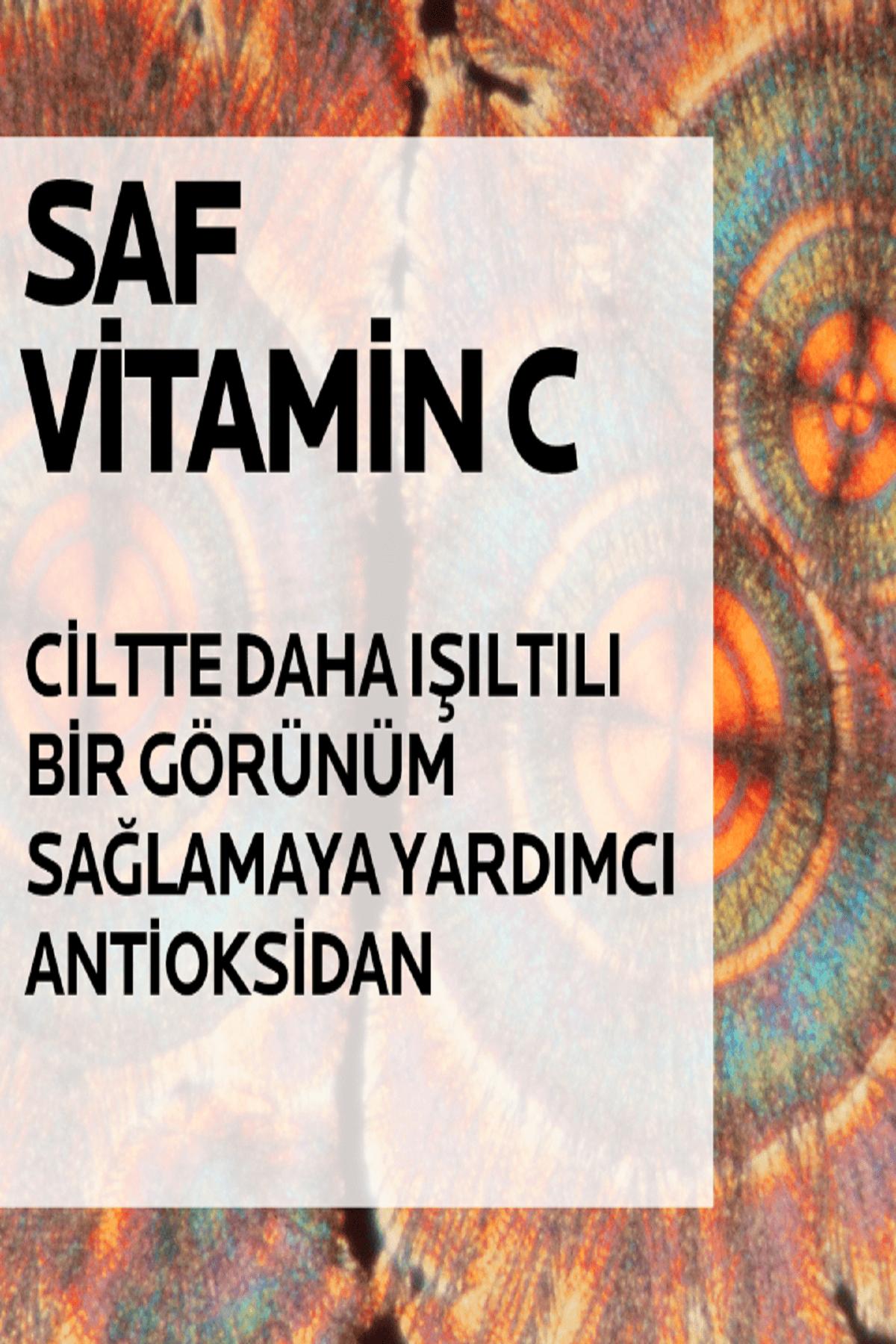 La Roche Posay Saf C Vitaminli Yaşlanma Karşıtı Krem Kuru Ciltler için Işıltı Veren Bakım 40 ml 3337872413711 1