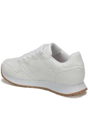 Lumberjack HELLO WMN 1FX Beyaz Kadın Sneaker Ayakkabı 100785245 2