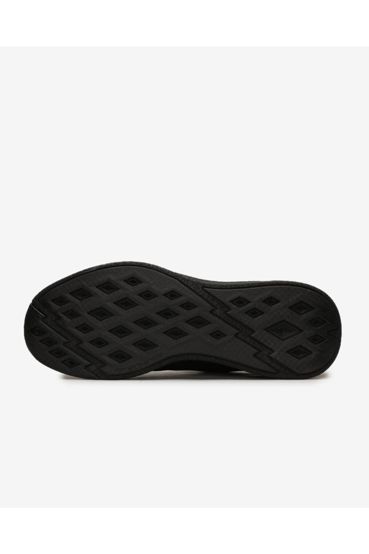 Skechers BURST 2.0- OUT OF RANGE. Erkek Siyah Spor Ayakkabı
