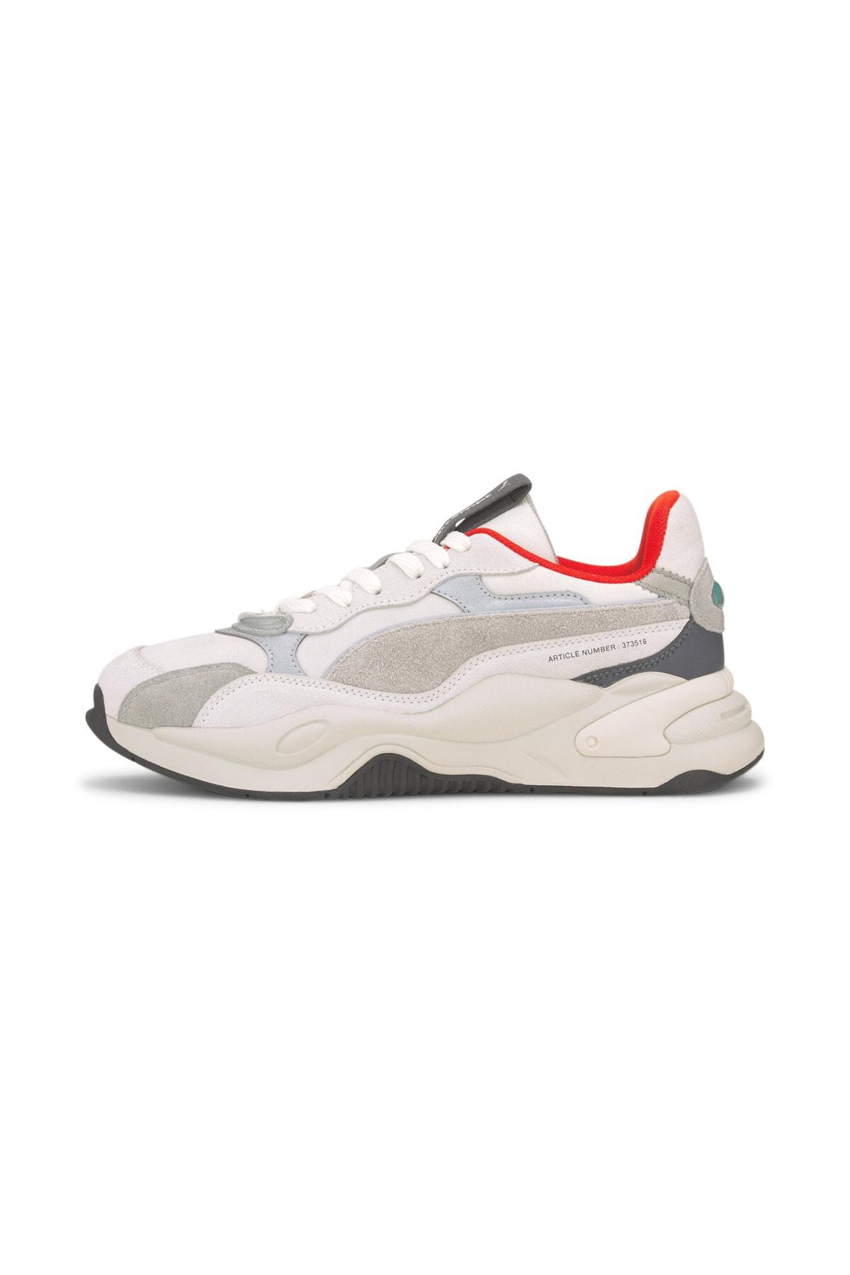 Puma X Attèmpt Rs-2k Ayakkabı 0