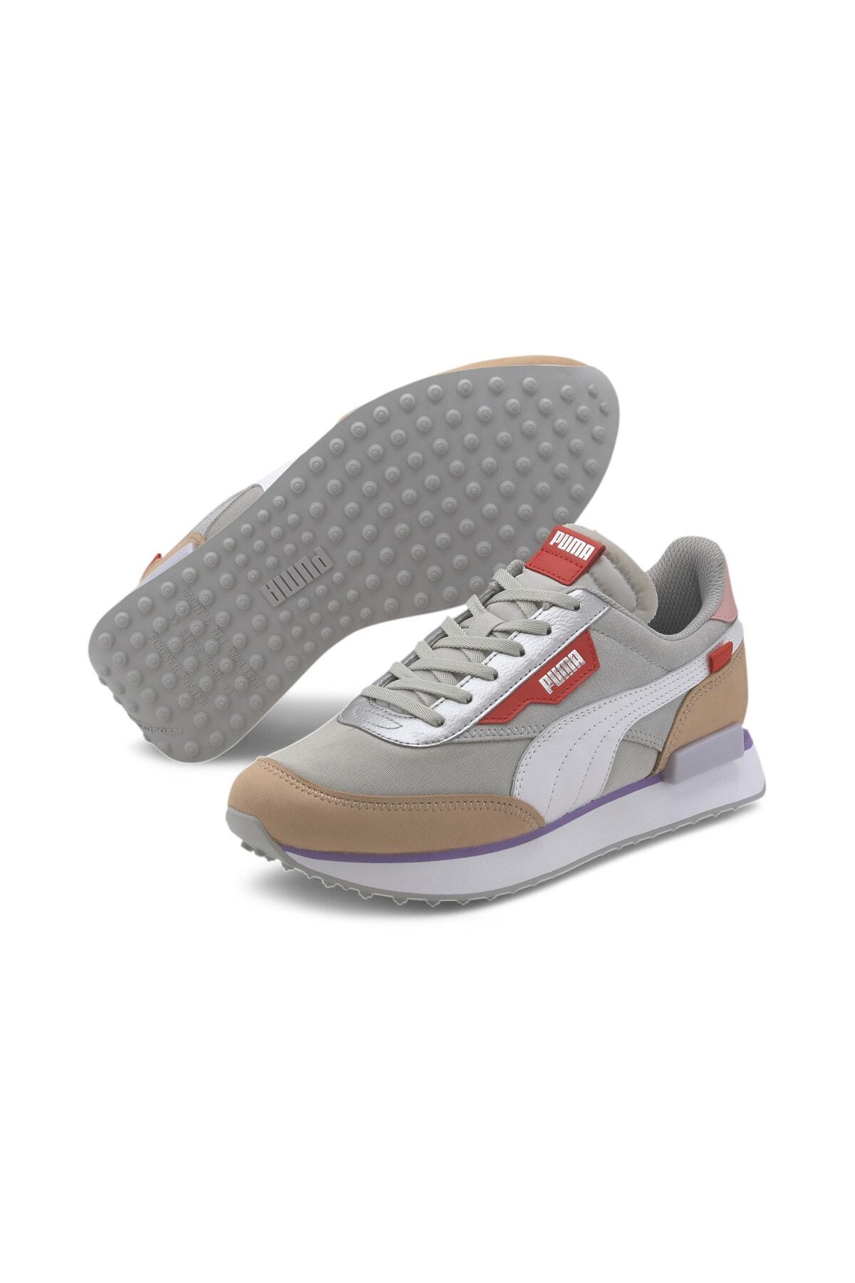 Puma FUTURE RIDER Royale Kadın Ayakkabı 2