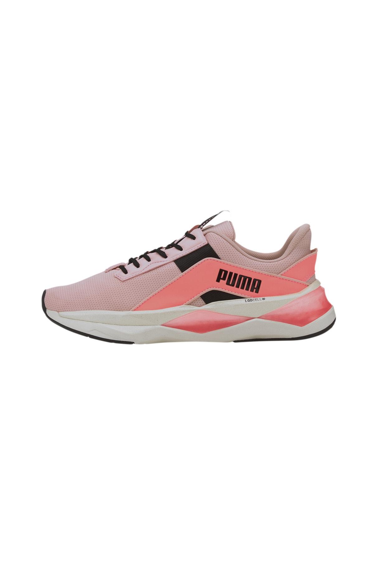 Puma LQDCELL SHATTER XT GEO PE Pembe Kadın Sneaker Ayakkabı 101119152 0