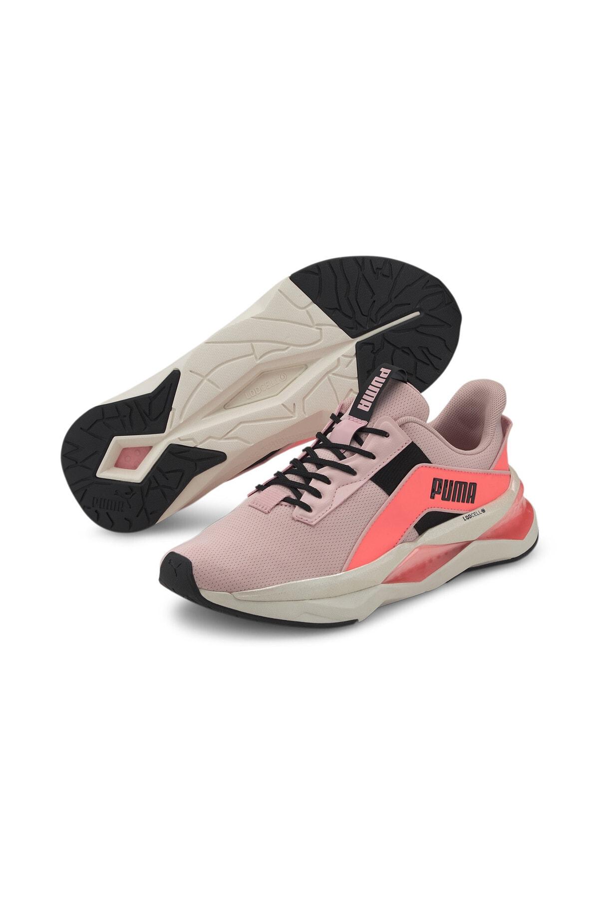 Puma LQDCELL SHATTER XT GEO PE Pembe Kadın Sneaker Ayakkabı 101119152 2