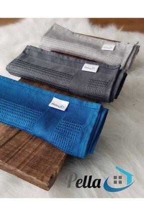 PELLA-EU Microfiber Temizlik Bezi 3'lü Paket 2