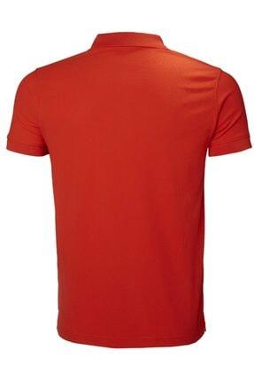 Helly Hansen Driftline Erkek Polo T-shirt Grenadine 1