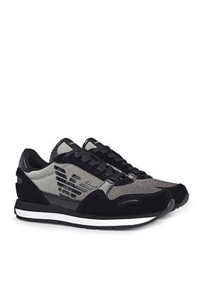Emporio Armani Ayakkabı Kadın Ayakkabı S X3x058 Xm510 N109 2