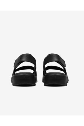 Skechers FOOTSTEPS-BREEZY FEELS Kadın Siyah Sandalet 3
