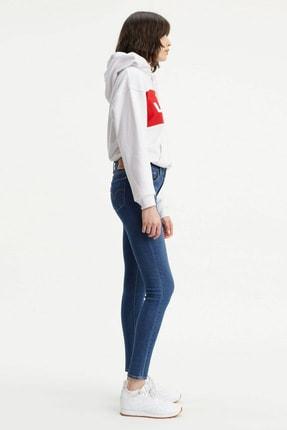Levi's Kadın 710 Super Skinny Jean 17778-0237 1