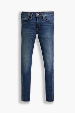 Levi's Erkek 511™ Slim Fit Erkek Jean Pantolon-X9986 Lse_Band Wagon Adv 0451150860 0