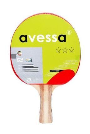 Avessa 3 Yıldız Masa Tenisi Raket 0