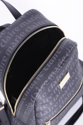 Marie Claire Kadın Siyah Sırt Çantası Lisa Mc212102003 3