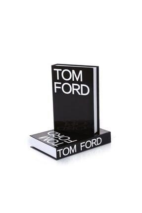 Tom Ford Dekoratif Kitap Kutu Aksesuar RLK015