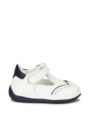 Vicco Master Erkek Ilk Adım Beyaz Günlük Ayakkabı 2