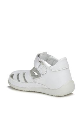 Vicco Tiny Unisex Ilk Adım Beyaz Günlük Ayakkabı 3