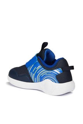 Vicco Jojo Erkek Bebe Lacivert Spor Ayakkabı 3