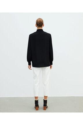 İpekyol Bağlama Detaylı Bluz 3
