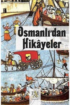 Panama Yayıncılık Osmanlı'dan Hikayeler 0