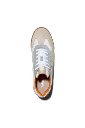 Timberland Bej Erkek Spor Ayakkabı 2