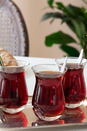 Madame Coco Clarette 6'lı Çay Bardağı 168 ml 2