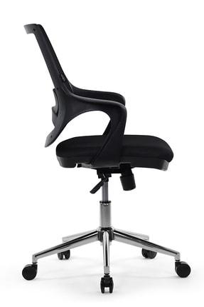 Seduna Skagen Çalışma Koltuğu | Ofis Sandalyesi | Metal Ayaklı 2