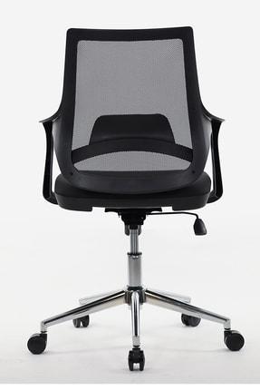 Seduna Skagen Çalışma Koltuğu | Ofis Sandalyesi | Metal Ayaklı 4
