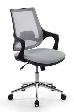 Seduna Skagen Metal Ayaklı Çalışma Koltuğu Ofis Sandalyesi 0