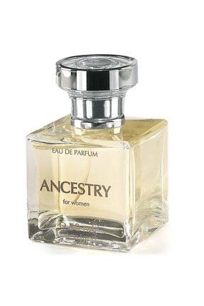 ANCESTRY Amway Kadın Parfüm Edp 50 Ml 0