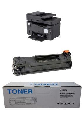 Cf283a Toner Hp Cf283a Toner