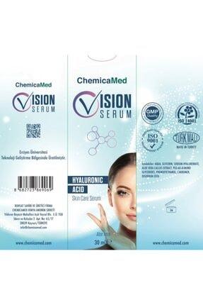 ChemicaMed Vision Serum, Cilt Bakım Serumu 2