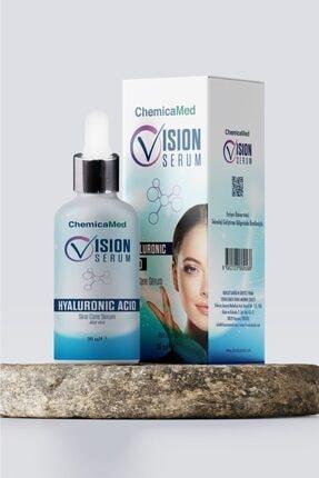 ChemicaMed Vision Serum, Cilt Bakım Serumu 3