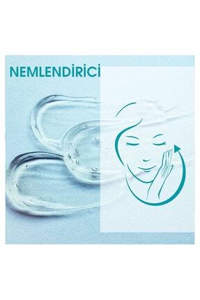 Simple Daily Skin Detox Yağlı/Karma Ciltler İçin Kekik Özlü Matlaştıran Nemlendirici 50 ml 3