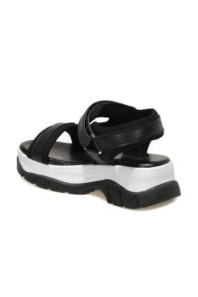 Butigo 20s-4921fx Siyah Kadın Spor Sandalet 2
