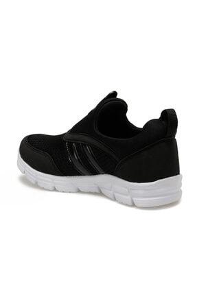 Icool STACK Siyah Erkek Çocuk Slip On Ayakkabı 100516440 2