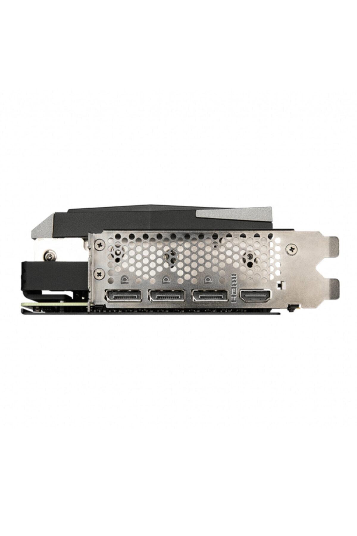 MSI Geforce Rtx 3070 Gamıng X Trıo 8gb Gddr6 256 Bit Ekran Kartı