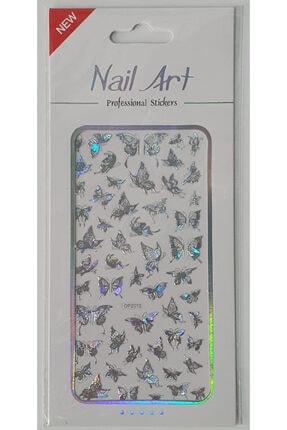 Pict You Nail Art Tırnak Sticker 0