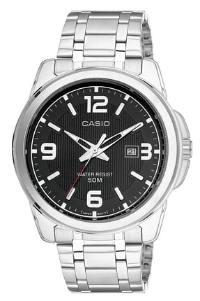 Casio Erkek Kol Saati Mtp-1314d-1avdf 0