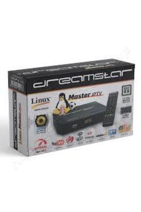 Dreamstar Hiremco Turbo Linux Iptv Çanaksız Uydu Alıcısı 1