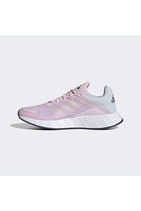 adidas Çocuk Pembe Duramo Sl K Spor Ayakkabı FY8892-K 1