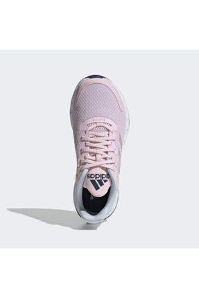 adidas Çocuk Pembe Duramo Sl K Spor Ayakkabı FY8892-K 2