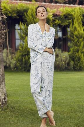 Penye Mood 9026 Pijama Takım 0
