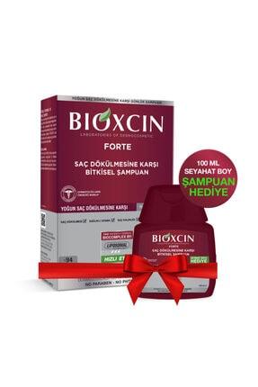 Bioxcin Forte Serum 3'lü Bakım Seti Saç Dökülmesine Karşı Çok Yönlü Bakım Seti Serum+şampuan+biotin 2