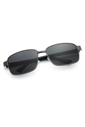 Aqua Di Polo Basic Siyah Erkek Güneş Gözlüğü Apss033800 1