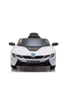 BMW I8 Coupe Orjinal Lisanslı 12v Uzaktan Kumandalı Akülü Araba 1
