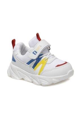 Icool GOLF 1FX Beyaz Erkek Çocuk Koşu Ayakkabısı 100664679 0