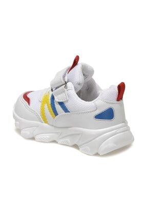 Icool GOLF 1FX Beyaz Erkek Çocuk Koşu Ayakkabısı 100664679 2