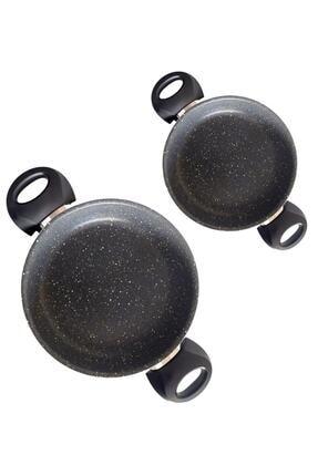 Essenso J-91 Granit Sahan 2 Adet 20-22 Cm 0