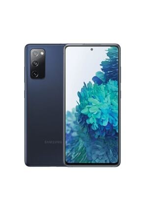 Samsung Galaxy S20 FE (Çift SIM) 256GB Cloud Navy (Samsung Türkiye Garantili) 0